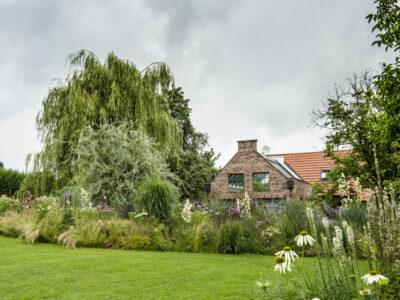 Přírodní zahrada Herba Grata
