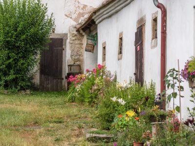 Přírodní Zahrada Bochníčkovi