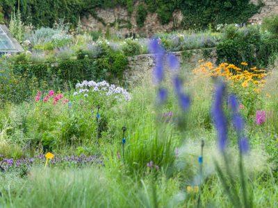 Květinová zahrada Florianus