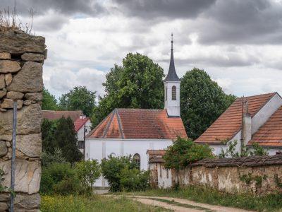 Bylinková obec Mutišov