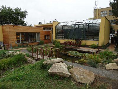 Přírodovědná stanice Kamenáčky