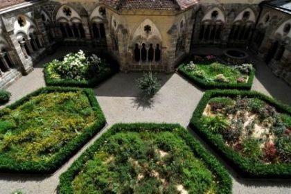 Exkurze – Ukázkové zahrady Dolního Rakouska