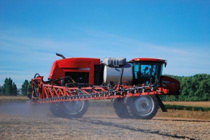 Zákaz plošné aplikace nebezpečného herbicidu glyfosát