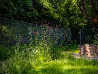 Lipka – Zahrada U řeky