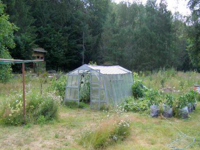 Zahrada A Rocha