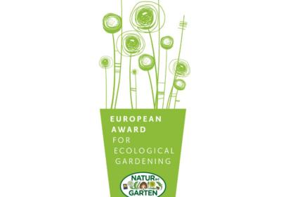 European Award for Ecological Gardening 2021