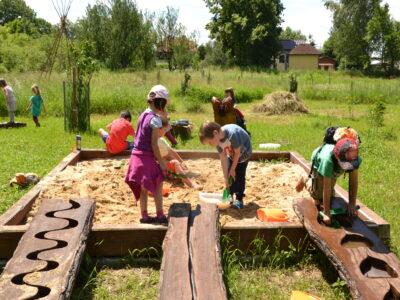 Třeboňská přírodní učebna