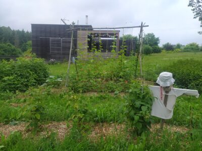 Bylinková zahrada Bilerbin